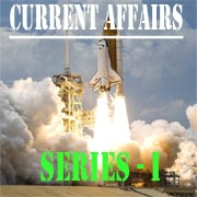 Current Affairs Practice Set I for AFCAT 2016