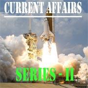 Current Affairs Practice Set II Online Practice Set