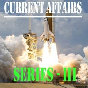 Current Affairs Practice Set III