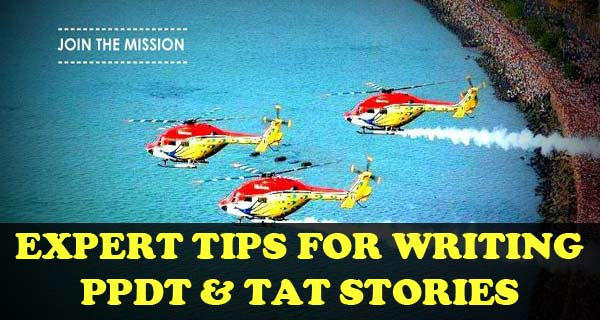 Expert Tips to write PPDT and TAT stories