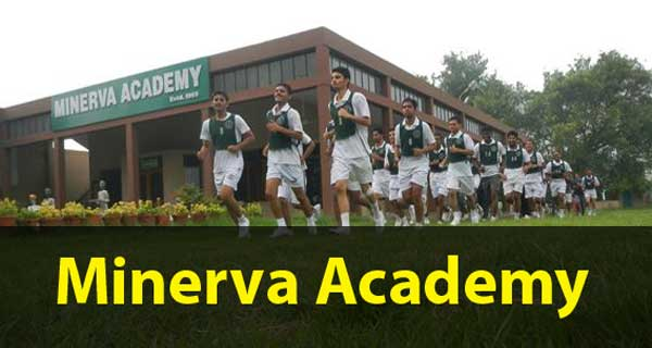 Minerva Academy SSB Coaching Fees and Schedule