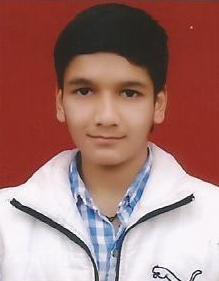 Rank #13 Kunal