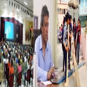 The Lakshya SSB Coaching Academy