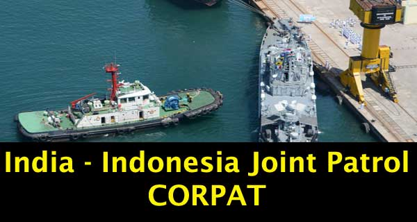 6 Points to Know About the 29th India-Indonesia CORPAT