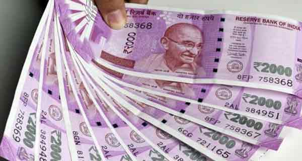 Central Government Employees DA hike of July 2017