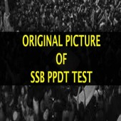 Original SSB PPDT Picture Online Practice Set